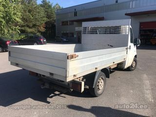 Citroen Jumper 2.5 63kW