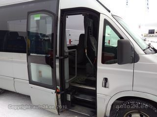 Iveco Daily 50C14V 3.0 100kW