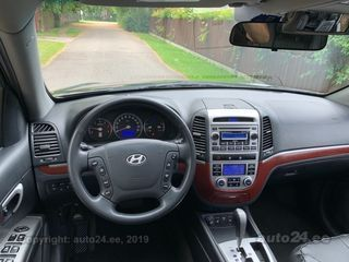 Hyundai Santa Fe Executive Limited Edition 2.2 125kW