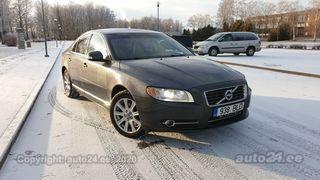Volvo S80 D5 SUMMUM MY2010 2.4 129kW