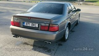 Cadillac Seville 4.6 205kW
