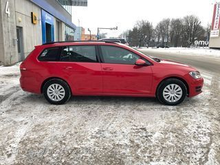 Volkswagen Golf BlueMotion 1.6 TDI 81kW