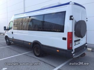 Iveco Daily comfort 2.8 IVECO-8140.43N 107kW