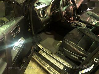Toyota RAV4 2.0 111kW