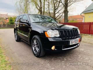 Jeep Grand Cherokee Limited S Edition 3.0 160kW