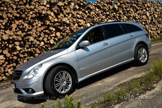 Mercedes-Benz R 320 LONG AMG Styling 3.0 V6 165kW