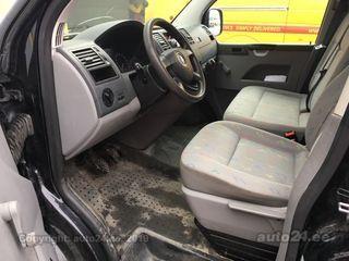Volkswagen Transporter Long KASTEN 2.5 96kW