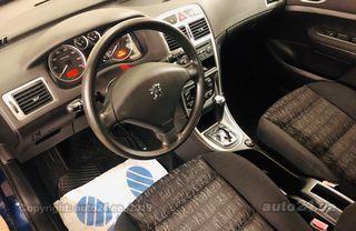 Peugeot 307 1.6 80kW