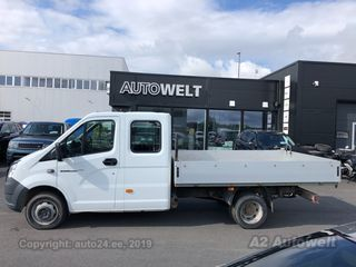 GAZ GAZelle Next 2.8 88kW