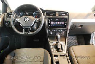 Volkswagen Golf Variant 1.0 81kW