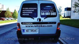 Citroen Berlingo 1.4 R4 55kW