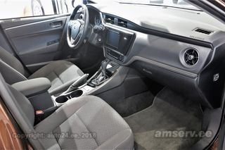 Toyota Corolla Active Plus 1.6 97kW