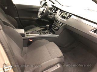 Peugeot 508 1.6 115kW