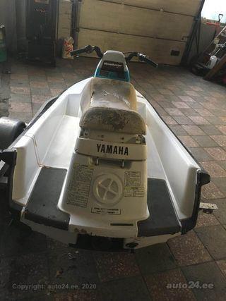 Yamaha Waverunner 650