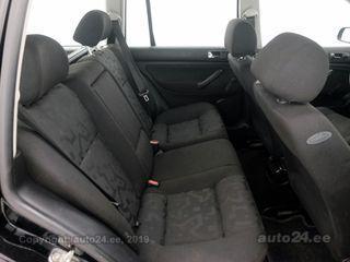 Volkswagen Golf Comfortline 1.6 74kW