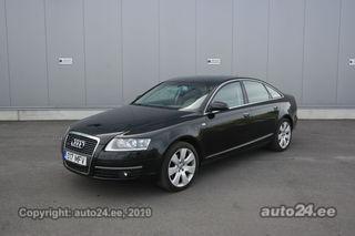 Audi A6 2.8  154 kW