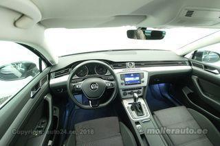 Volkswagen Passat Comfortline 1.4 110kW
