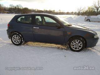 Alfa Romeo 147 1.6 88kW