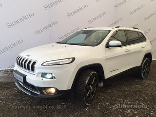 Jeep Cherokee LIMITED 2.0 125kW