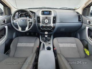 Ford Ranger 2.2 110kW
