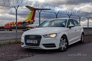 Audi A3 1.6 81kW