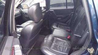 Jeep Grand Cherokee WJ/WG 2.7 TDI 120kW