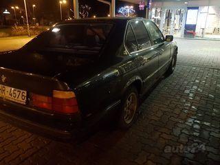 BMW 325 525i 2.5