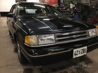 Ford Tempo LX 2.3 71kW
