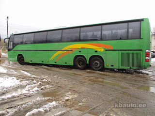 Scania Carrus Regal 280kW
