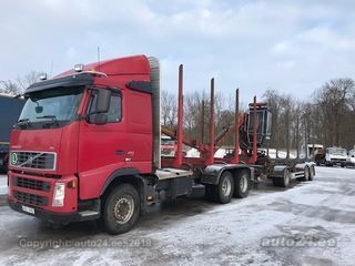 Volvo FH 353kW