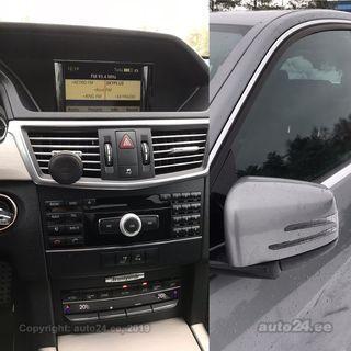 Mercedes-Benz E 350 3.0 Cdi 170kW