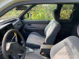 Mazda B2500 UF 2.5 63kW