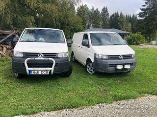 Volkswagen Transporter 2.0 R4 103kW
