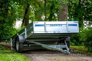 Brentex-Trailer BREN-370H keevisraamil