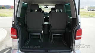 Volkswagen Multivan 4 Motion Long 2.0 132kW