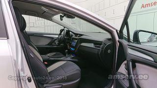 Toyota Avensis Active 1.8 valvematic 108kW