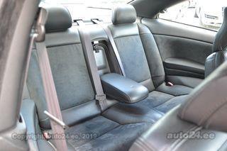 Volvo C70 2.0 Turbo 120kW