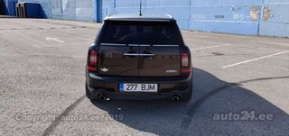 MINI Clubman S 1.6 128kW
