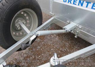 Brentex-Trailer BREN- 370H