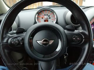 MINI Countryman ALL 4 S 1.6 135kW