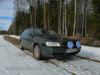 Audi A6 2.5 R5 85kW