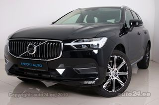 Volvo XC60 AWD INSCRIPTION INTELLI SAFE WINTER PRO MY19 2.0 T5 184kW