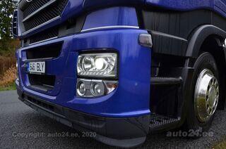 Iveco Stralis Hi-Way 460 Retrader ADR E5 EEV 10.3 338kW