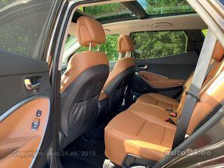 Hyundai Santa Fe Premium 2.2 147kW