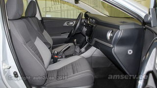 Toyota Auris Touring Sports Active 1.6 Valvematic 97kW