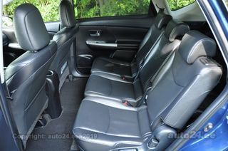 Toyota Prius Plus Premium 1.8 Hubrid 100kW
