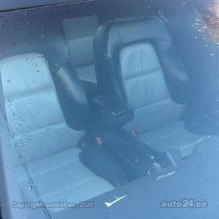Audi A3 S-Line 2.0 103kW