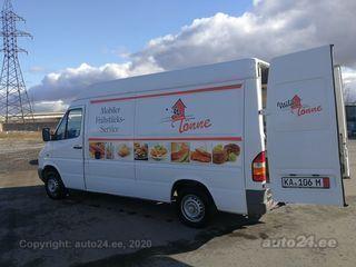 Mercedes-Benz Sprinter Toiduauto Food truck 2.3 58kW