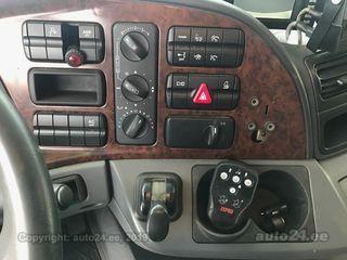 Mercedes-Benz Actros 1832 4x2 235kW