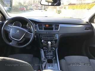 Peugeot 508 SW Business Line 2.0 HDi FAP 120kW